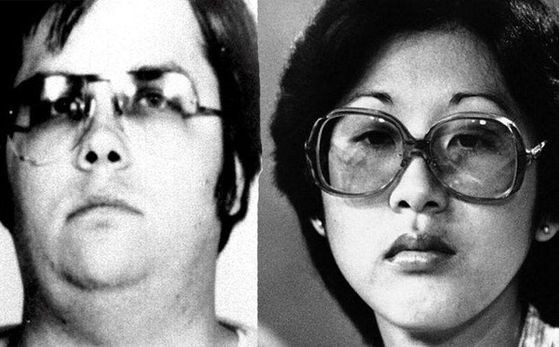 Esposa del asesino de John Lennon sabía que mataría al músico
