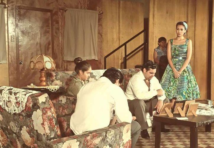 """La obra titulada """"Los Desarraigados"""" se sitúa en los años 50. (Milenio Novedades)"""