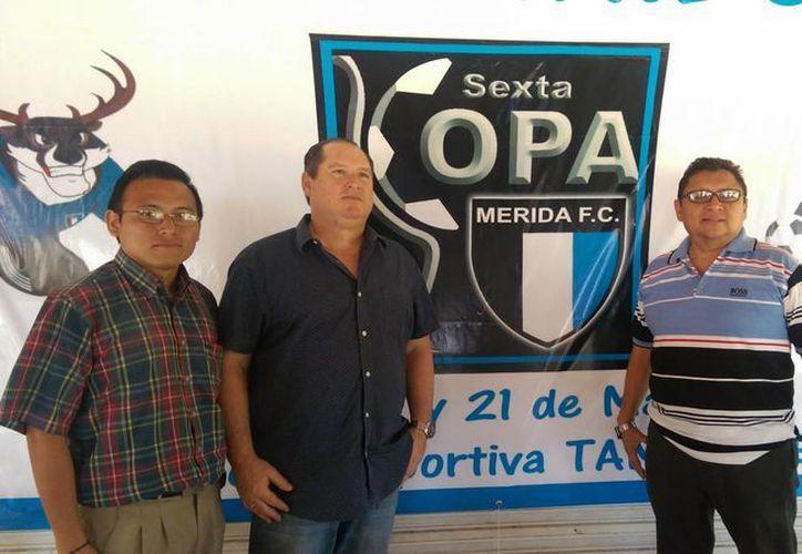 Un total de 80 escuadras participarán en el torneo que se realizará en la Unidad Deportiva Tamanché. (Milenio Novedades)