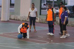Impulsan en Cozumel el deporte para personas con discapacidad
