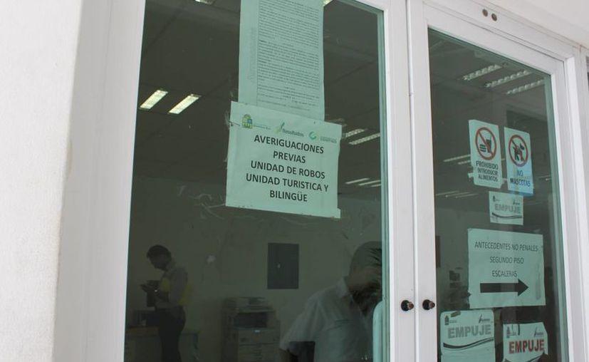 En la Procuraduría General de Justicia del Estado se carece de abogados de oficio. (Loana Segovia/SIPSE)