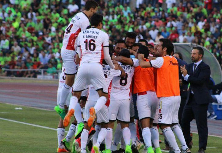 El equipo ha encabezado las listas populares del fútbol por su gran arranque. (Foto: Internet).