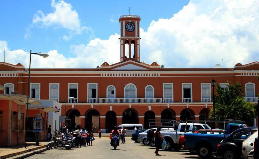 Varios ayuntamientos tienen problemas económicos por no llegar a acuerdos con los demandantes. (José Acosta/SIPSE)
