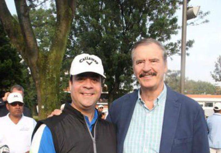 Unos 200 niños serán beneficiados con la tercera edición de la Copa de Golf Embajadores. (Foto: Aristegui Noticias)