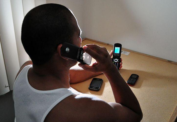 Con estos aditamentos en el celular ahora estarás protegido ante las llamadas de desconocidos. (Foto: periodicocontacto.com.mx)