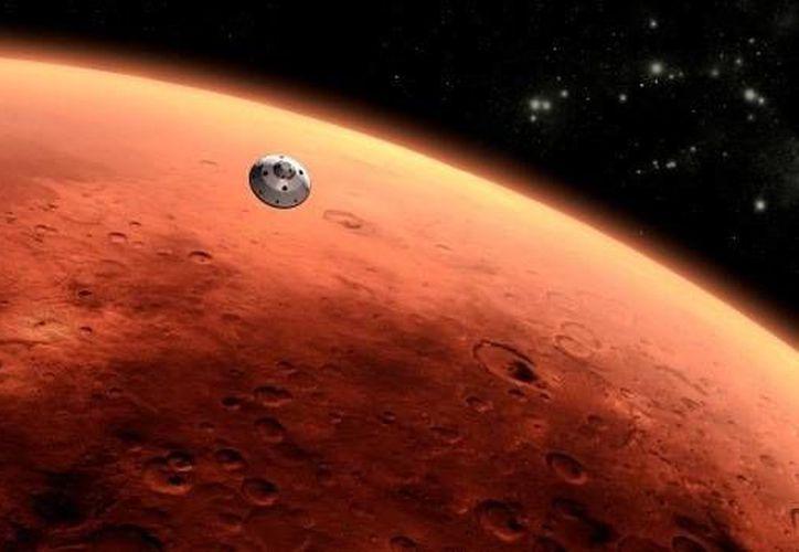 El programa neerlandés prevé crear en Marte una colonia habitable y sostenible para 2024. (Reuters)