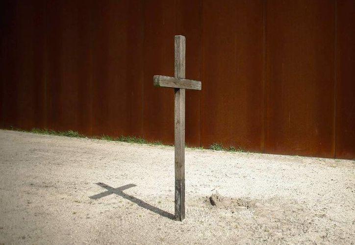 Los ataques a sacerdotes han conmovido a la sociedad veracruzana: el viernes pasado aparecieron los cadáveres de dos de ellos. Imagen de contexto.