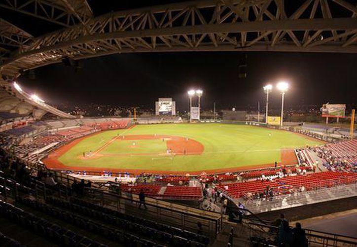 El Estadio Panamericano será escenario de la competencia entre equipos de béisbol, del Caribe. (Foto: Milenio)
