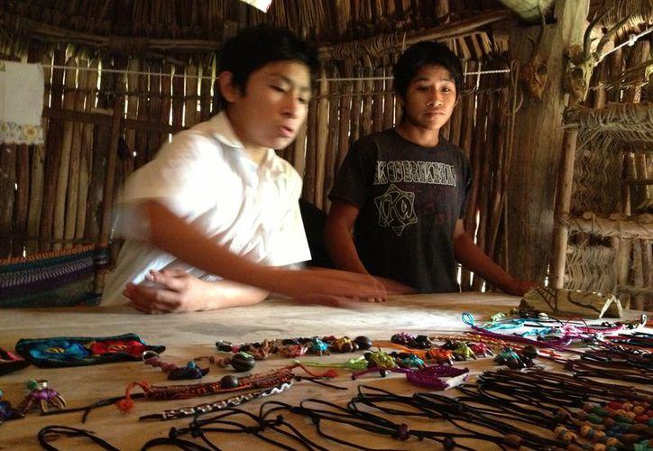 Las zonas rurales de Quintana Roo cuentan con una riqueza natural, historia y rutas de aprendizaje.  (Adrián Barreto)