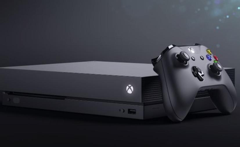 Xbox One X está equipada con un sistema llamado Método Hovis que regula automáticamente el voltaje de la consola. (Foto: Milenio)