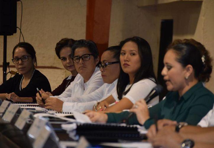 La auditoria detectó partidas pendientes de conciliación de cargos del banco. (Gustavo Villegas/ SIPSE)