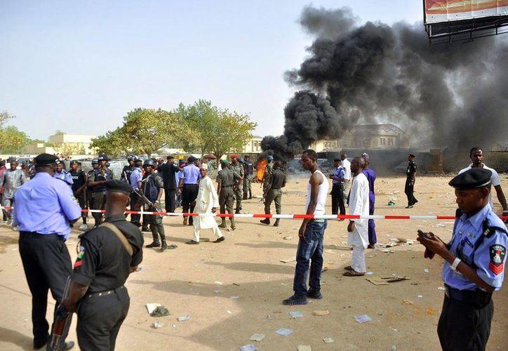 El ataque de EU provocó la muerte de 100 supuestos miembros del grupo terrorista Al Shabaab. (Foto: Twitter)