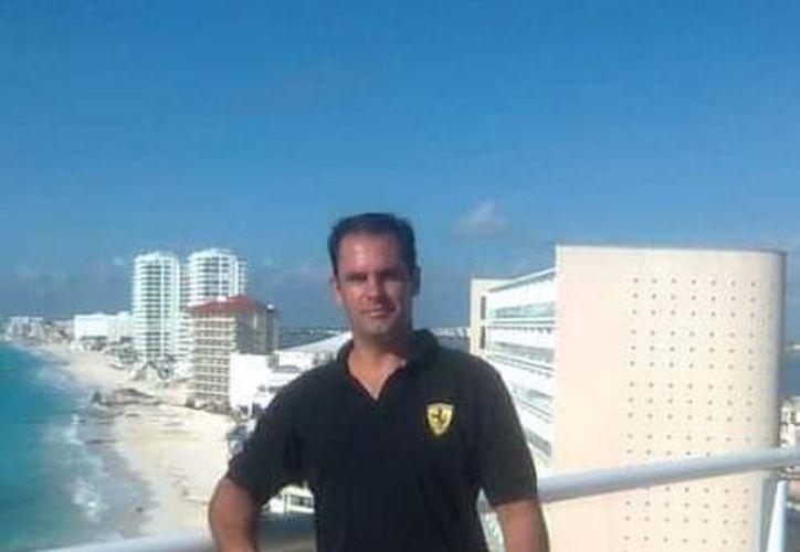Roberto Alonzo, empresario de Exotic Rides (Foto: Facebook)