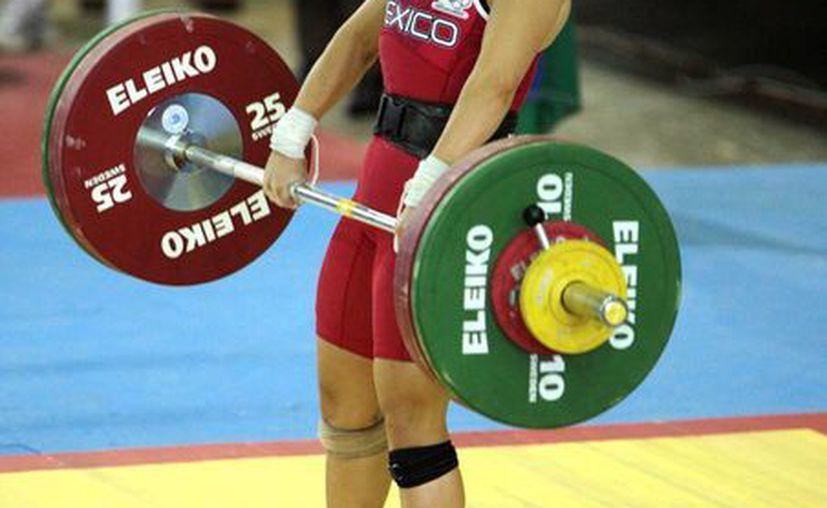 Luchas asociadas y levantamiento de pesas están por entrar en acción. (Redacción/SIPSE)