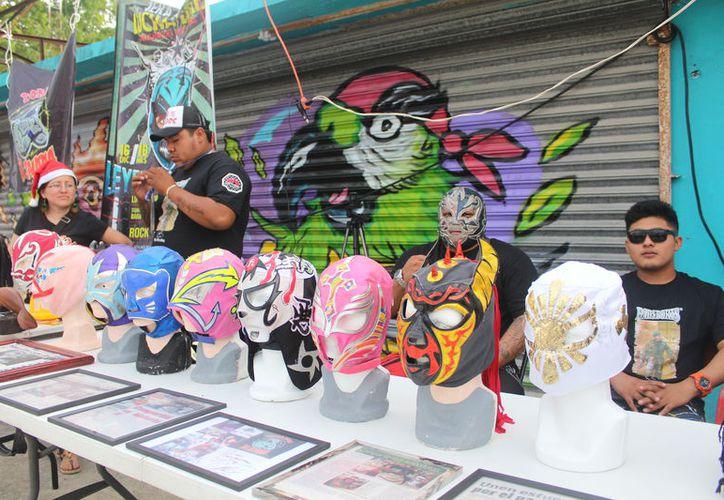El evento se llevará a cabo el próximo domingo 15 de diciembre en el Parque de la Alameda. (Miguel Maldonado/SIPSE)
