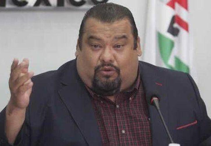 Imagen de archivo de Cuauhtémoc Gutiérrez de la Torre. (Foto: Cuartoscuro en MILENIO.com)