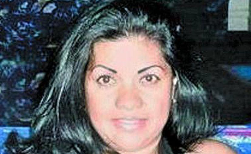 Griselda Sotelo Yépez, encarcelada dos veces en el DF, fue invitada por un matrimonio para llevar a cabo la permuta de un terreno. (Milenio)