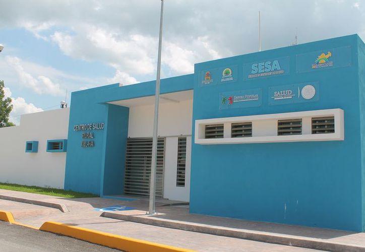 Las instalaciones fueron inauguradas a mediados de marzo por el entonces presidente municipal Luis Torres Llanes. (Javier Ortiz/SIPSE)