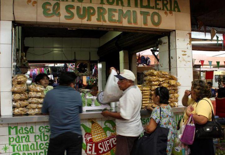 El 80% de las tortillerías en la entidad estarán cerradas mañana. (Milenio Novedades)