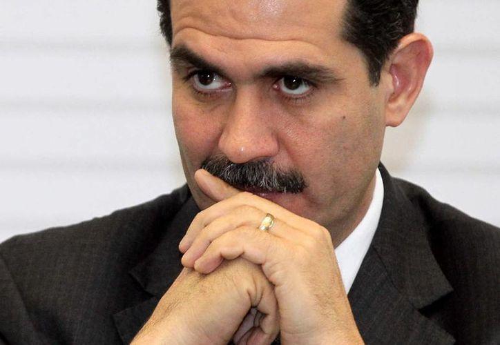 El PAN confirmó la suspensión de derechos como militante al exgobernador del estado de Sonora. (Archivo/SIPSE)