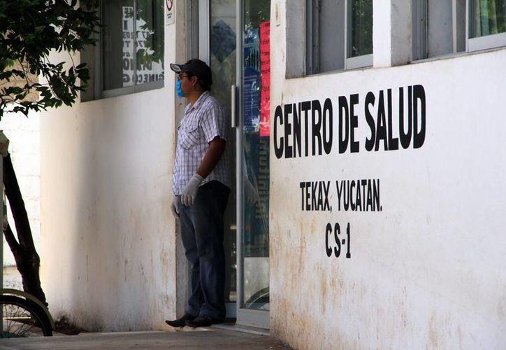 Las autoridades sanitarias de Yucatán no han confirmado casos de cólera en Tekax hasta el momento. (Milenio Novedades)