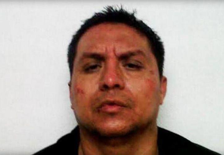 'El Z-40' fue capturado en Nuevo Laredo y enviado al penal de máxima seguridad de Almoloya de Juárez. (Agencias)