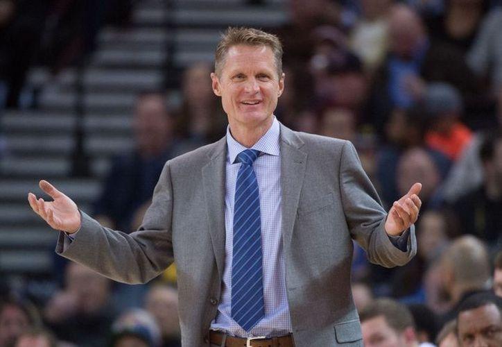 Kerr se sometió a una cirugía de espalda hace casi dos años. (El Abonado)