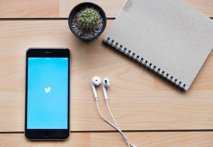 Para mejorar el servicio, Twitter amplió el espacio para escribir. (foto: Schmitman)