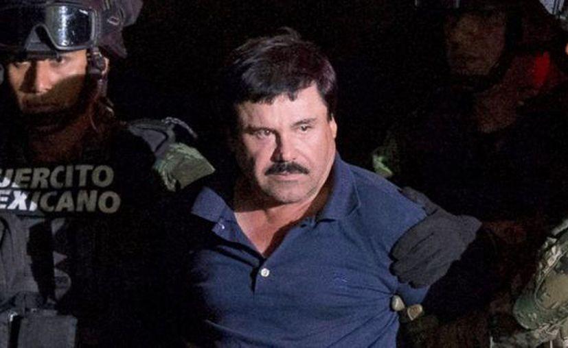 """La serie """"El Chapo"""" se estrenó este fin de semana en el servicio de televisión vía streaming. (Foto: Contexto/Internet)"""