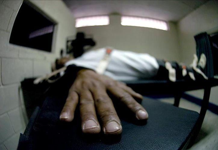 La mayoría de las ejecuciones que se realizan en la actualidad son en países como Irán, Corea del Norte, China, Yemen y EU. (Archivo/EFE)