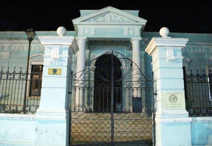El Museo de la Canción Yucateca recibirá mejoras con más de 20 millones de pesos que recibió del Conaculta. (Milenio Novedades)
