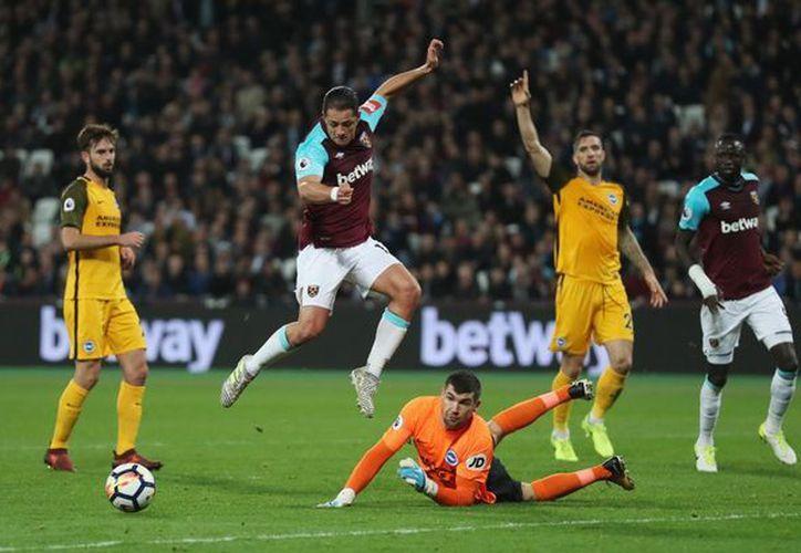 Moyes admitió que tiene buena baraja de atacantes para acabar con la ausencia de goles. (Contexto)