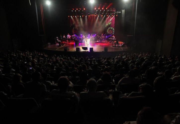 El concierto será de manera gratuita, el próximo 14 de febrero. (Octavio Martínez/SIPSE)