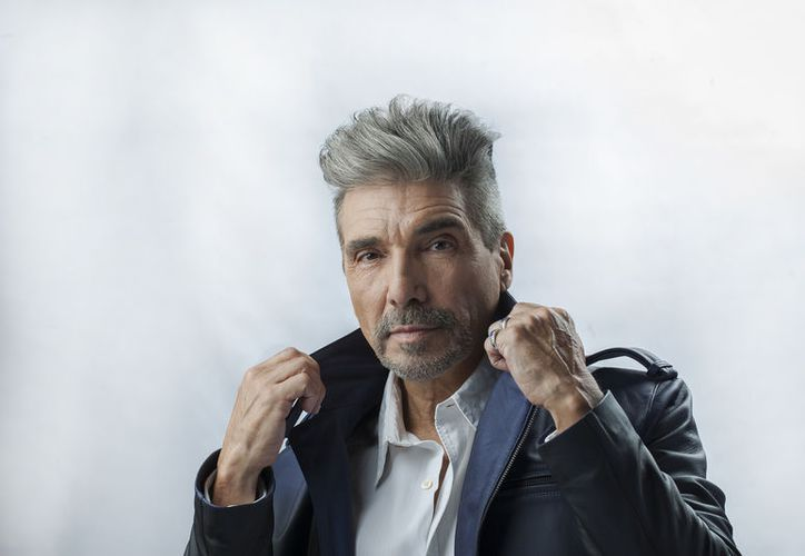 """En su álbum """"Orgánico"""", Diego incluye 10 canciones inéditas escritas por él y dos covers. (Foto: Cortesía)"""
