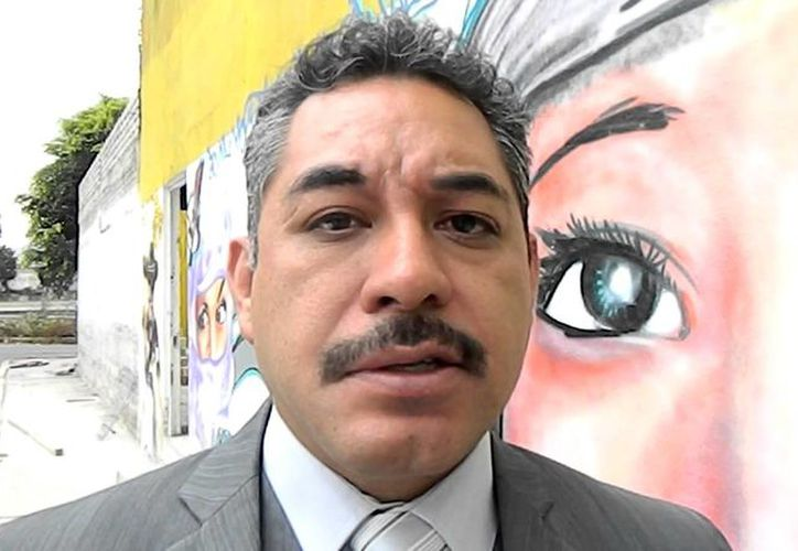 Ramón Montalvo Hernández