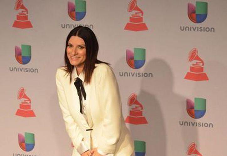 En noviembre, Laura Pausini tiene una agenda apretada de conciertos, ya que actuará en Tijuana, Mexicali, Monterrey, San Luis Potosí, Guadalajara, Mérida y concluirá en la Ciudad de México. (Archivo/Notimex)