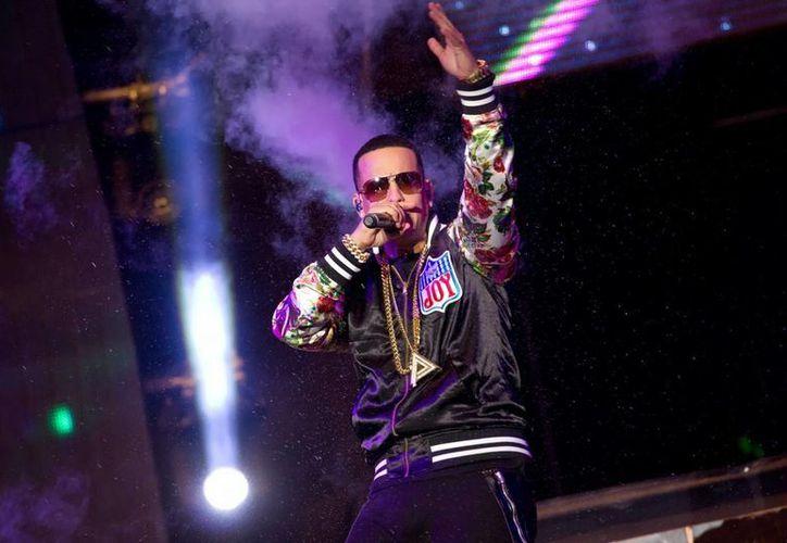 Daddy Yankee es el cantante más nominado para los premios Tu Mundo de la cadena Telemundo. (capealo.com)