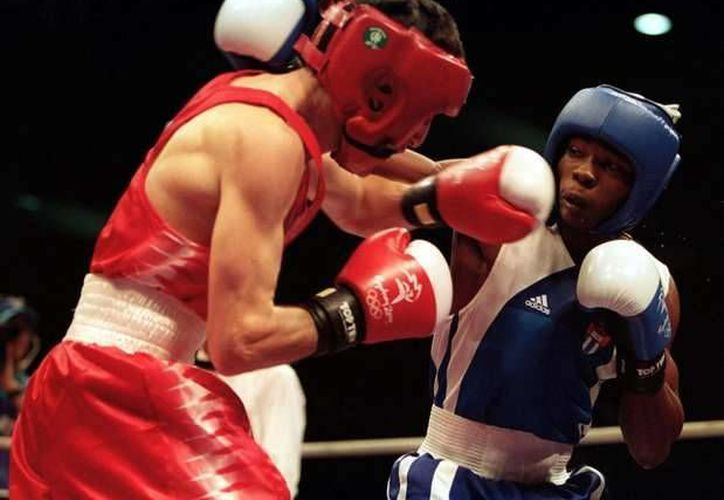 La decisión de retirar las caretas hizo que las opiniones en el mundo del boxeo se dividan. (Terra.com)