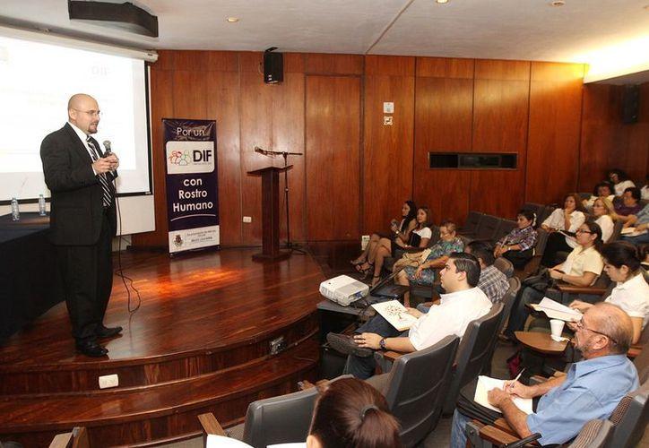 No hay datos precisos de cuántas organizaciones civiles existen en Mérida. (Cortesía)