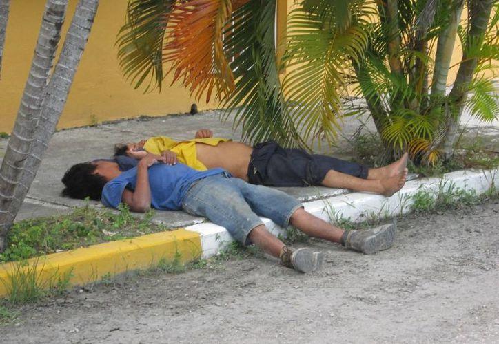 Ante el problema que se vive en Chetumal, La directora del Centro de Integración Juvenil, consideró que urge la aplicación de un programa de prevención para rescatar a adolescentes y jóvenes. (Ernesto Mena/SIPSE)