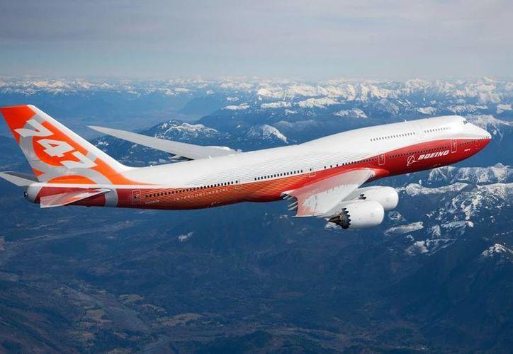 Analizan las posibilidades de que lleguen al país más aviones de este tipo. (boeing.com)