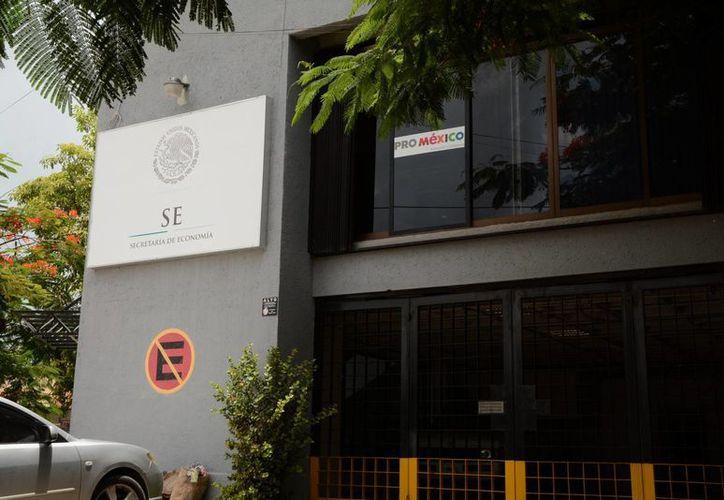 La Secretaría de Economía ya realiza estudios específicos para la creación del clúster manufacturero. (Victoria González/SIPSE)