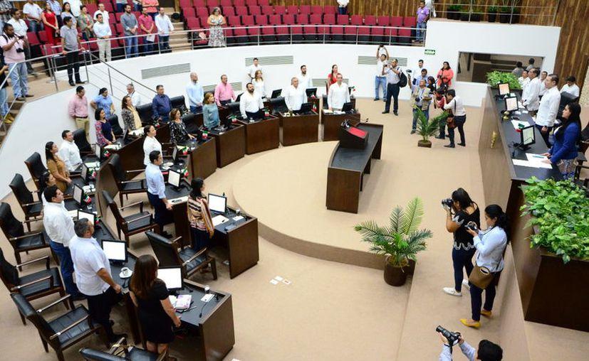 A más tardar el 15 de diciembre, el Congreso del Estado deberá aprobar el paquete fiscal del Gobierno del Estado. (Novedades Yucatán)