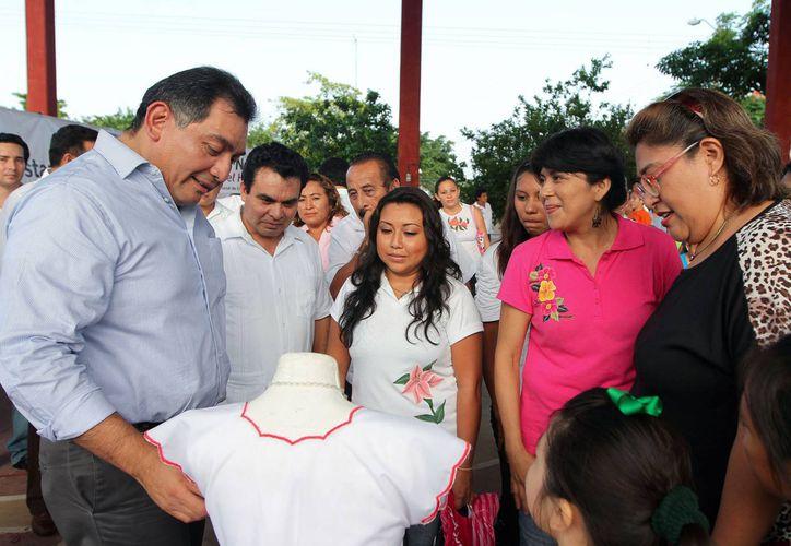De manera continua se realizan acciones en los municipios para prevenir la violencia contra las mujeres. (SIPSE)