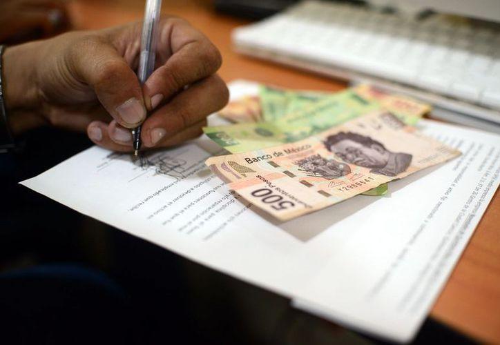 Los empleados deberán recibir el pago en los próximos 15 días. (Karim Moisés/SIPSE)