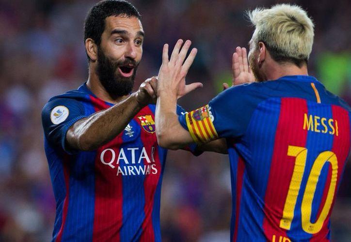Al igual que Messi renovaría contrato en los próximos días, indicó su representante. (Foto: Contexto/Internet)
