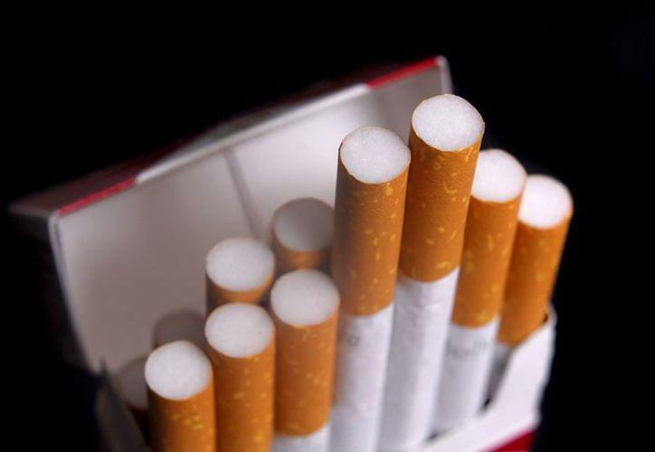 Dejar de fumar puede ser una tarea difícil. (Mundo ejecutivo)