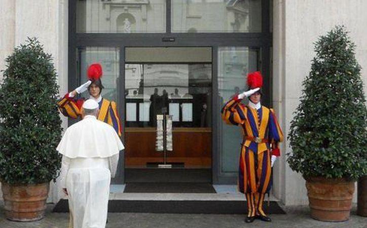 El mayor misterio sobre la Domus Sanctae Marthae del Vaticano es la ubicación de su sede. (Archivo/Agencias)