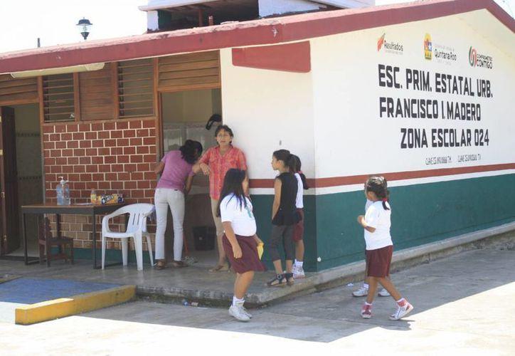 En el Estado se han presentado 10 casos de tortura y 20 de acoso escolar. (Gerardo Amaro/SIPSE)