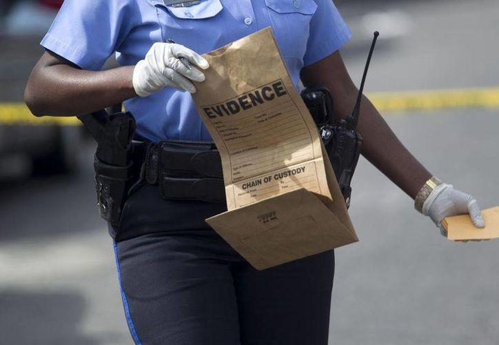 La policía prometió hacer arrestos de manera expedita. (Agencias)